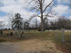 Tangipahoa Cemetery