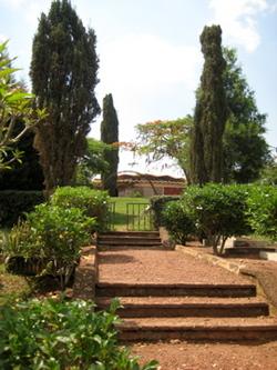The National Bahá'í Cemetery of Uganda