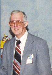 David H. Huffman