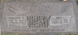 Reed Love Robins