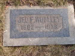 Jedediah Foss Woolley