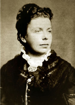 Susannah Ibsen