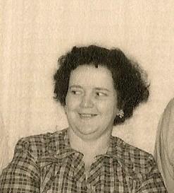 Ethel Mae <I>Granberry</I> Dozier