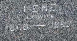 Irene <I>Atwood</I> Haynes