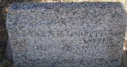 Viola Mona <I>Townsend</I> Garrett Sayre