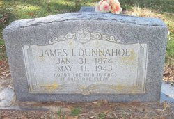 James Irvin Dunnahoe