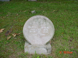 Daniel Bryant