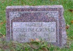 Catherine C Winner