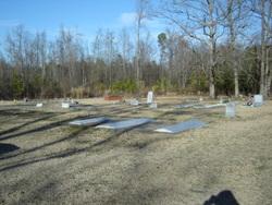 Stokes Chapel Baptist Cemetery