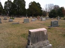 Wooten Chapel Cemetery