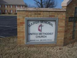 Marsh Memorial United Methodist Church
