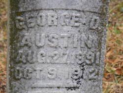 George Duval Austin