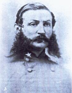 William Worthington Goldsborough