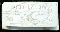 Holly Goff Barlow