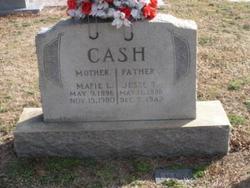 Mangum Cash