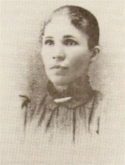 Mary Ellen <I>Parks</I> Holly