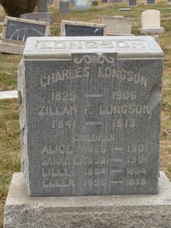 Charles Longson