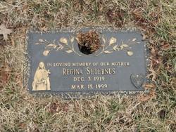 Frances Regina <I>Mulhern</I> Seternus