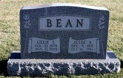 Jesse Asbury Bean