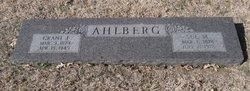 "Susan J ""Sue"" <I>McGuire</I> Ahlberg"