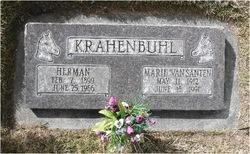 Herman Krahenbuhl