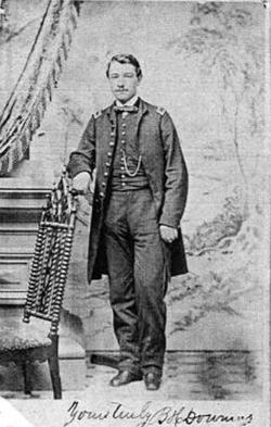 Benjamin Henry Downing