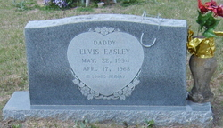 Elvis Easley