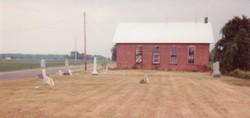 Domersville Cemetery