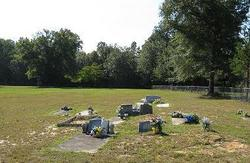 New Mount Nebo Cemetery