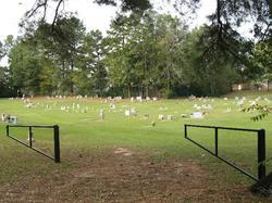 Collis Hill Cemetery