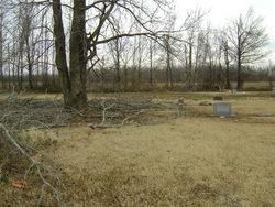 Bacon Pasture Cemetery