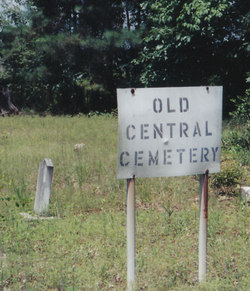Old Central Cemetery