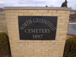 North Greenfield Cemetery