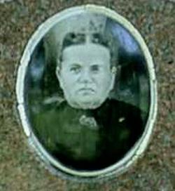 Mary A. <I>Oefinger</I> Nietenhoefer