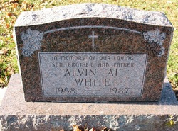 Alvin White
