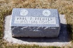 Karl Phillip Pfeiffer