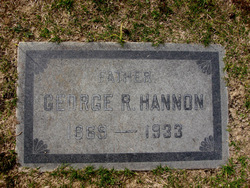 George Rice Hannon