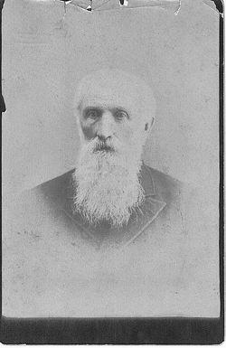 Rev Robert McPheeters Logan