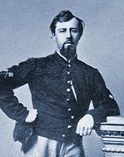 Frederick H. Alms
