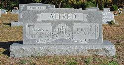Ethel Hyacinth <I>Jordan</I> Alfred