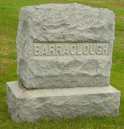 Joseph O. Barraclough