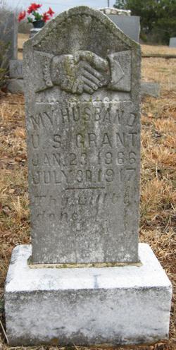 Ulysses Simmons Grant