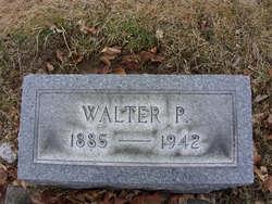 Walter Pendleton Marion