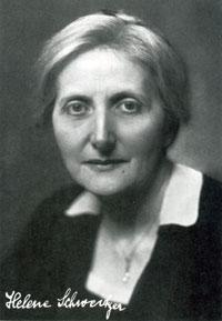 Helene Bresslau-Schweitzer