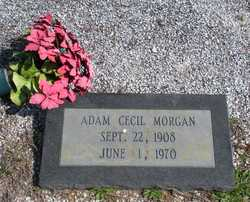 Adam Cecil Morgan, Jr