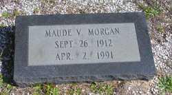 Maude <I>Vining</I> Morgan