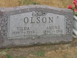 Amund Olson