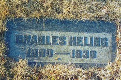 Charles Heling