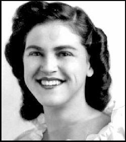 Anita May <I>Atkinson</I> Welter