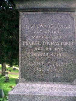 George Thomas Furst